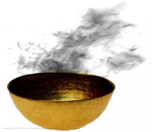 7 Gold bowls full of the wrath of God