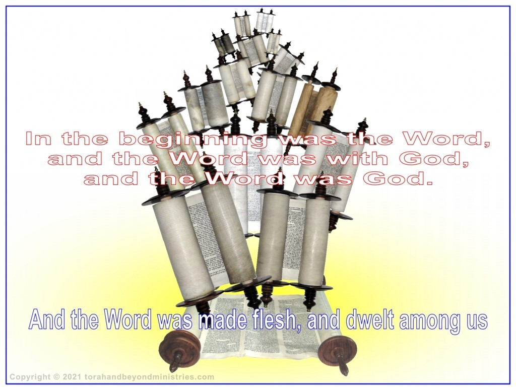 The Word of God is the Lord Jesus Christ