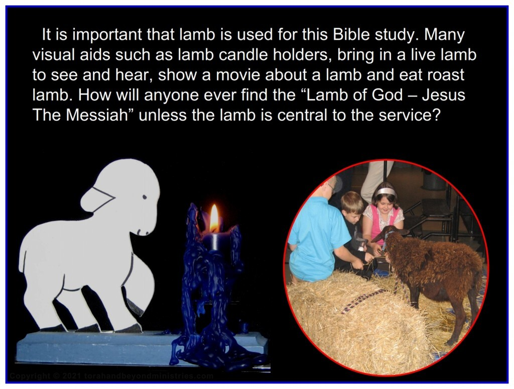 Without lamb at Passover the entire meaning is lost. Go ahead and roast lamb.
