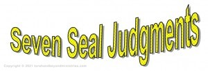 The seven seal judgments of the Tribulation