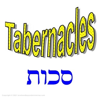 The fulfillment of the Feast of Tabernacles will be the 1,000 year reign of The Messiah Yeshua before the new Heaven and Earth are created.