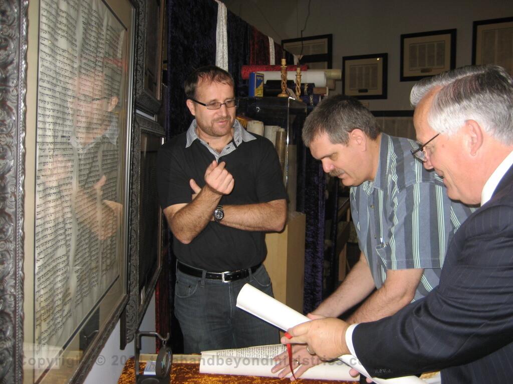 Torah sheets Bible Translator Sudan, New Zealand