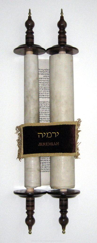 Jeremiah z3